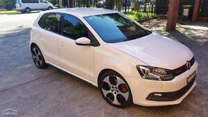 2013 Volkswagen Polo GTI 6R Auto MY13.5 Maroubra Eastern Suburbs Preview