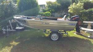2007 Sea Jay 3.7 NOMAD Sylvania Sutherland Area Preview