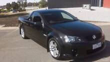 2008 Holden Commodore Ute Taylors Lakes Brimbank Area Preview