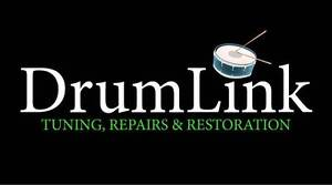 DRUMLINK TUNING REPAIRS & RESTORATION-WE COME TO YOU!! (ADELAIDE) Seaton Charles Sturt Area Preview
