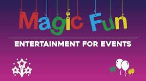 MAGIC FUN - Children Parties (SPECIAL PRICE 2017) Joondalup Joondalup Area Preview