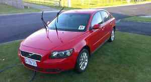 2005 VOLVO S40 Turners Beach Central Coast Preview