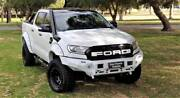 2016 Ford Ranger XLT PX MkII Auto Double Cab Extras Welshpool Canning Area Preview