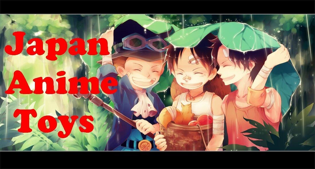 Japan Anime Toys