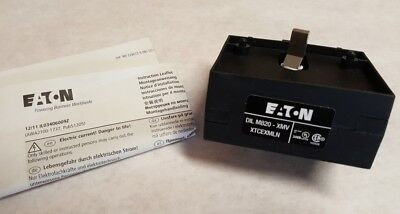 Eaton Moeller Dilm820-xmv Mechanical Interlock Kit Xtcexmln