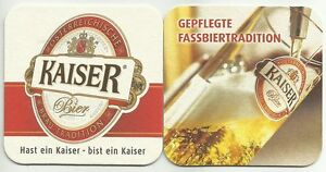 Kaiser Bier - &quot;Gepflegte Fassbiertradition&quot; - <span itemprop=availableAtOrFrom>Rainbach im Innkreis, Österreich</span> - Kaiser Bier - &quot;Gepflegte Fassbiertradition&quot; - Rainbach im Innkreis, Österreich