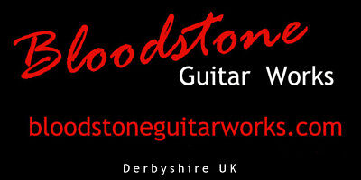Bloodstone Guitarworks