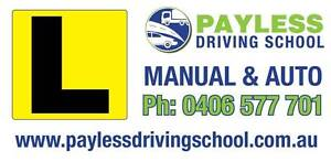 payless Driving School Monterey Rockdale Area Preview