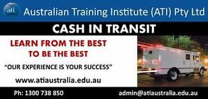 Brisbane Cash in Transit Course! Sandgate Brisbane North East Preview