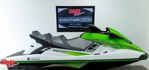 Jetski NEW Yamaha FX HO cruiser 2016 Jet ski and trailer Ashmore Gold Coast City Preview