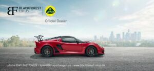 Lotus Exige Cup 430 *Type 99 by BF-Lotus*