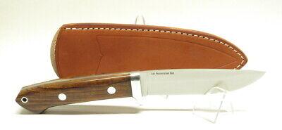 Bark River Knives Wilderness 5, Cru-Wear, Desert Ironwood, First Production Run!