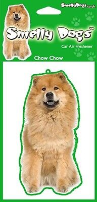 Chow Chow Fragrant Air Freshener