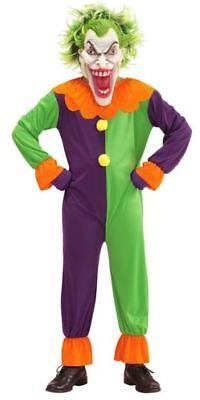 - Jungen Joker Kostüme