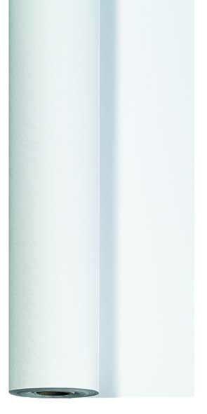 1 Dunicel® Tischdecke - Rolle weiß, 1,25m x 25m, Duni