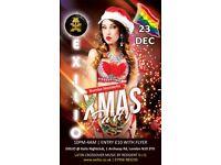 Exilio's Rumba Navideña - A LGBTQ+ Latin Christmas Party
