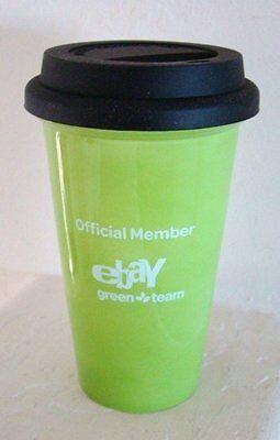 Official Member Green Team Ceramic Mug Cup eBay on Location