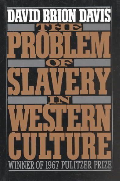 Problem Of Slavery In Western Culture, Paperback By Davis, David Brion, Isbn-...