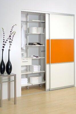 die schiebet r ist ein echtes multitalent ebay. Black Bedroom Furniture Sets. Home Design Ideas