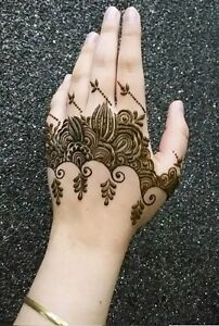 Book your in-home Henna Party, private appointment...or drop-in Windsor Region Ontario image 5