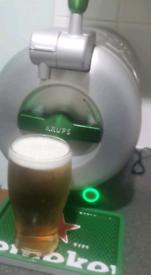 Beer machine Krups ltd edition beer sub