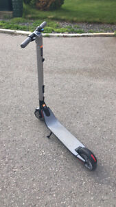 Ninebot ES2/ES4 Scooters from Segway