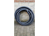 80 mm Perforated land drainage pipe