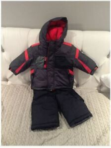 Child Snowsuit (For 12 Months) - Never Worn