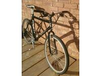 MTB / hybrid bike