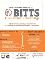 Phlebotomy, Food Handler Certificate, CPR & First Aid, IELTS