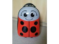 Childrens Travel Case