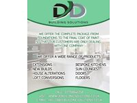 DD Building Solutions