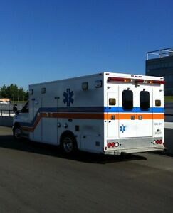 2006 Ford Other Ambulance Other