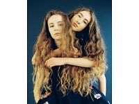 LETS EAT GRANDMA - GENERAL ADMISSION STANDING - OVAL SPACE - WEDS 02/11 - £10!