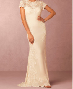 BHLDN - Jade Wedding Gown