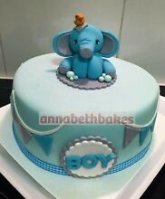 Custom Cake Toppers Rochedale South Brisbane South East Preview