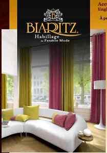 Certificat-cadeau VALEUR 100$ chez Biaritz