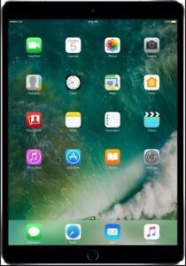 Ipad Pro Noir LTE (Cellulaire) 256 GB sous garantie