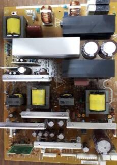 HITACHI 42PD580DTA POWER SUPPLY BOARD (PLASMA TV)