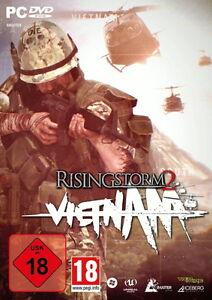 Rising Storm 2: Vietnam - Digital Deluxe Edition(PC, Steamkey/Downloadcode, NEU)