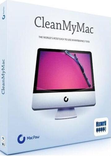 CleanMyMac X 4.6.5 for Mac LIFETIME Original license