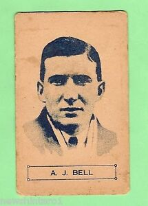 1931-AUSTRALIAN-LICORICE-SOUTH-AFRICAN-CRICKET-CARD-A-J-BELL
