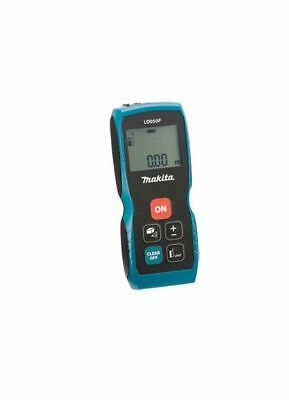 Makita LD050P Laser Distance Measure for Indoor/Outdoor Use