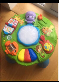 Leapfrog Interactive Play Table