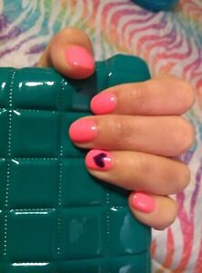 Mobile manicures and pedicures Peterborough Peterborough Area image 2