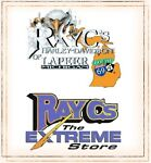 Ray C's Extreme / H-D