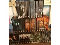 X-Files Vhs collection