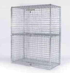 Superb Security Cage | EBay