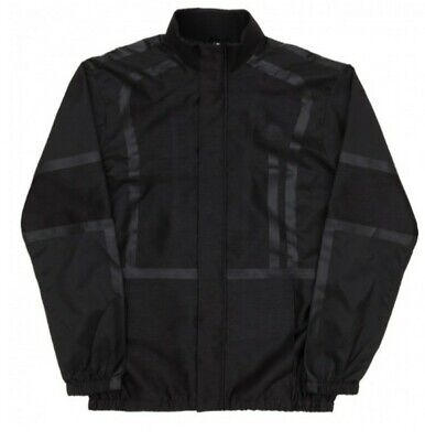 ASTRID ANDERSEN Men's Track Jacket Retail: $698 Used size Large