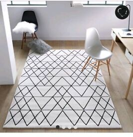 Large New quality rug